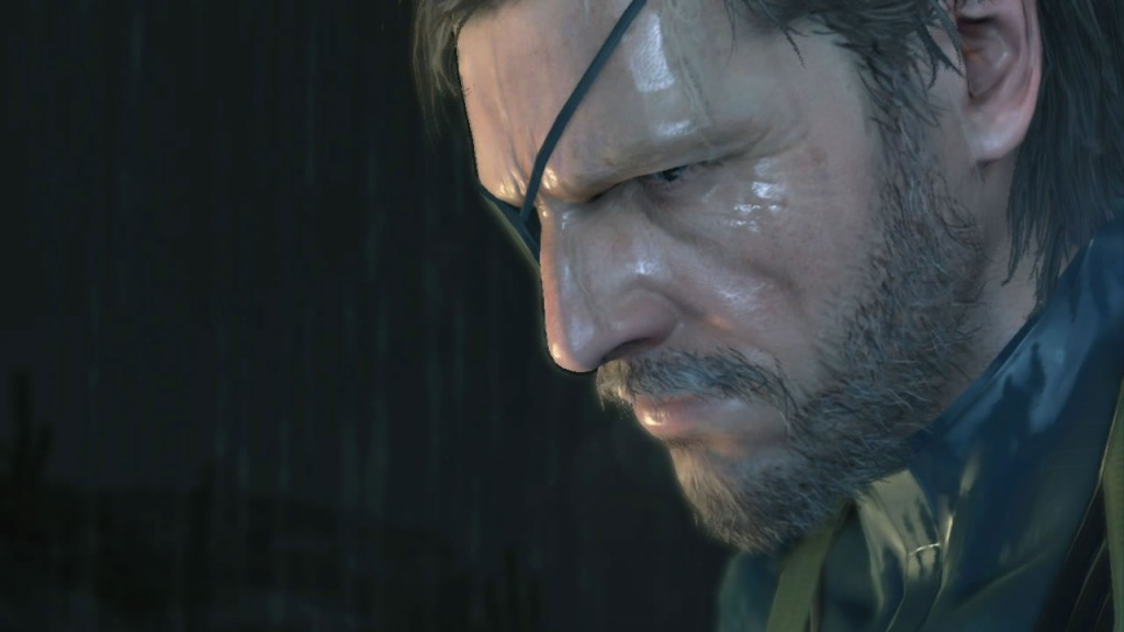Metal Gear Solid V: Ground Zeroes Update Live, Gives a Boost to Metal Gear Solid V: The Phantom Pain