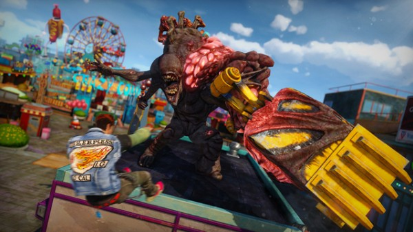 Sunset Overdrive Review – A Return to Form or a Majestic Mess?