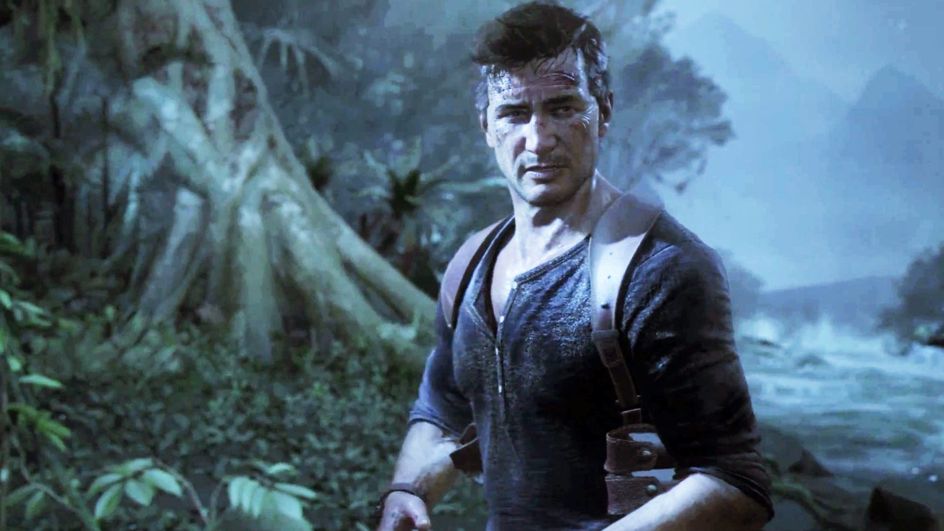 Ps4 exclusive uncharted 4 official box art revealed by - Uncharted 4 wallpaper ps4 ...