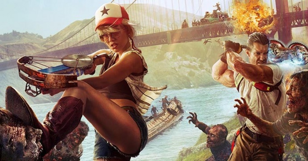Dead Island: Retro Revenge Rated