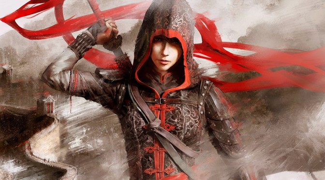 Assassin's Creed Chronicles Trilogy Listed for PS4, Xbox One and PS Vita