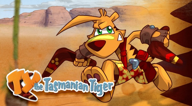 Review: TY the Tasmanian Tiger 4 (PC, Steam)