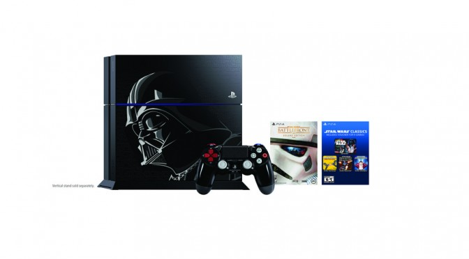 The Special Edition Star Wars Bundle Won't Be Coming to Xbox One