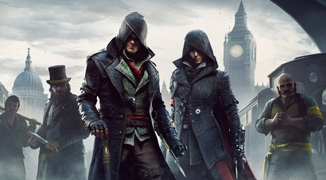 Assassin's Creed Syndicate PC Release Dated for November 19th, Will Have No Locks on Framerate & Resolution