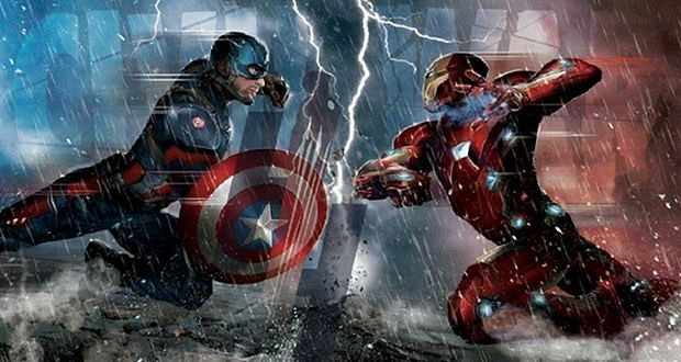Captain-America-3-Civil-War-Cap-vs-Iron-Man-artwork