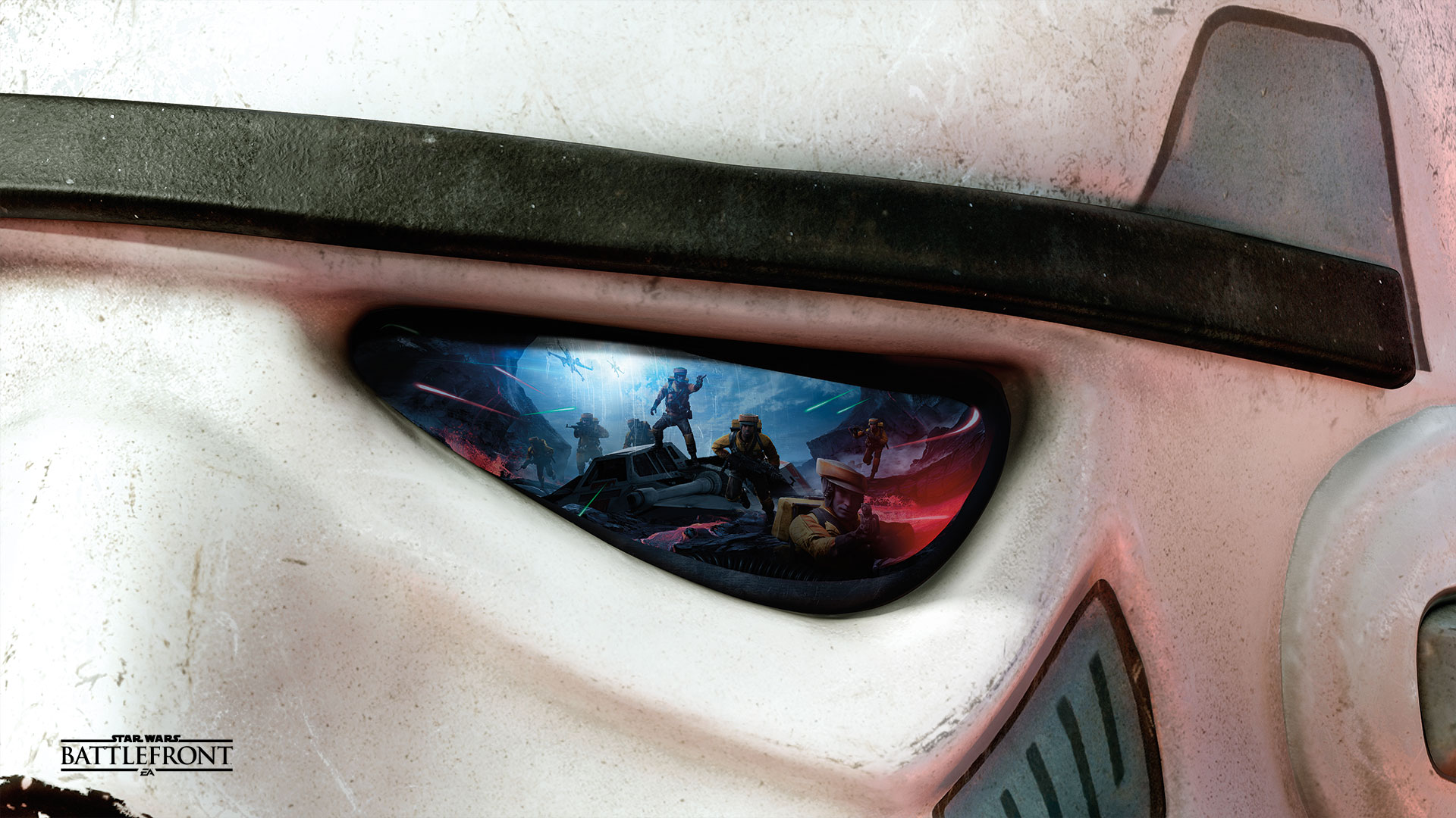 New Star Wars: Battlefront Mode Revealed – Its Called Turning Point and Comes to Those Who Pre-Ordered One Week Earlier